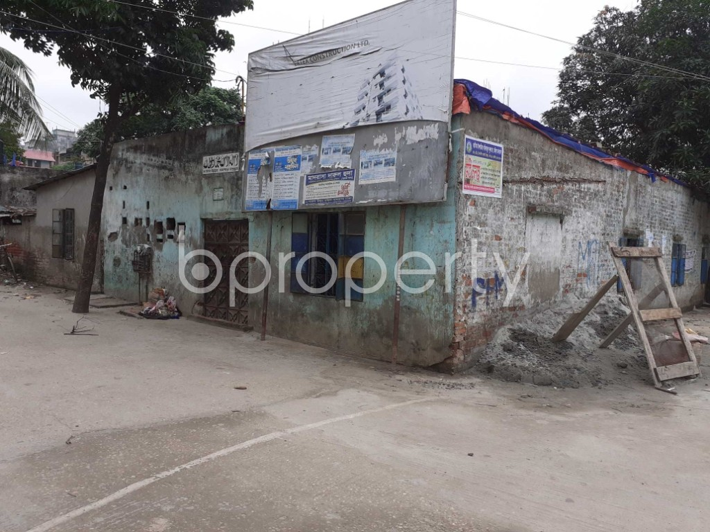 Outside view - 2 Bed Apartment for Sale in Mirpur, Dhaka - 1903015
