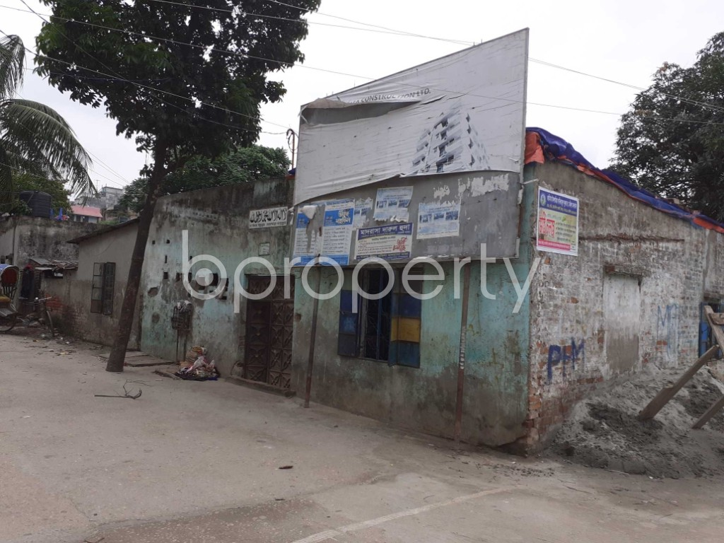 Outside view - 2 Bed Apartment for Sale in Mirpur, Dhaka - 1903028
