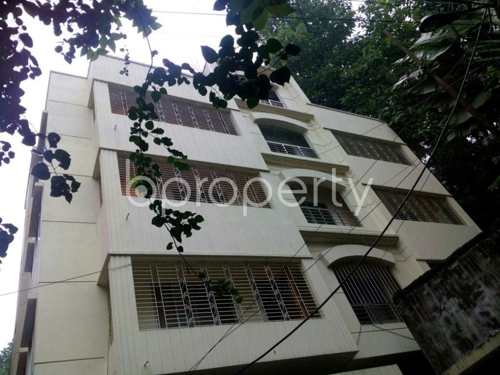 Front view - 3 Bed Apartment to Rent in South Khulsi, Chattogram - 1903111