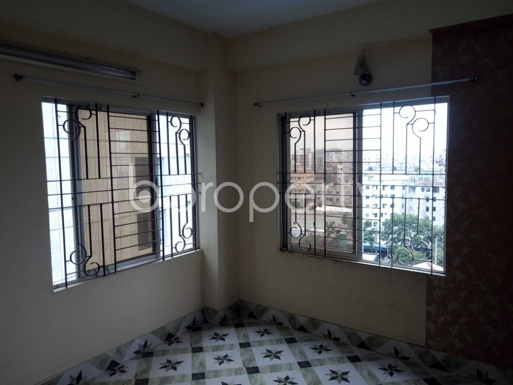 Bedroom - 3 Bed Apartment for Sale in Tejgaon, Dhaka - 1903116