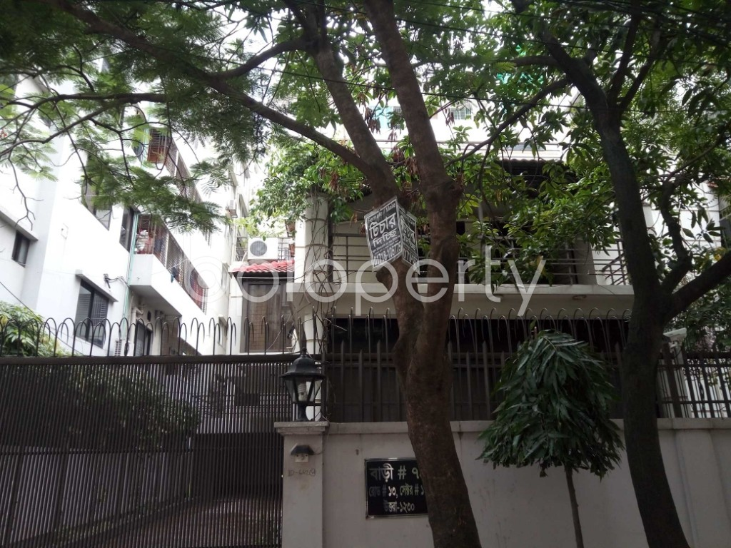 Front view - 2 Bed Apartment to Rent in Uttara, Dhaka - 1903305