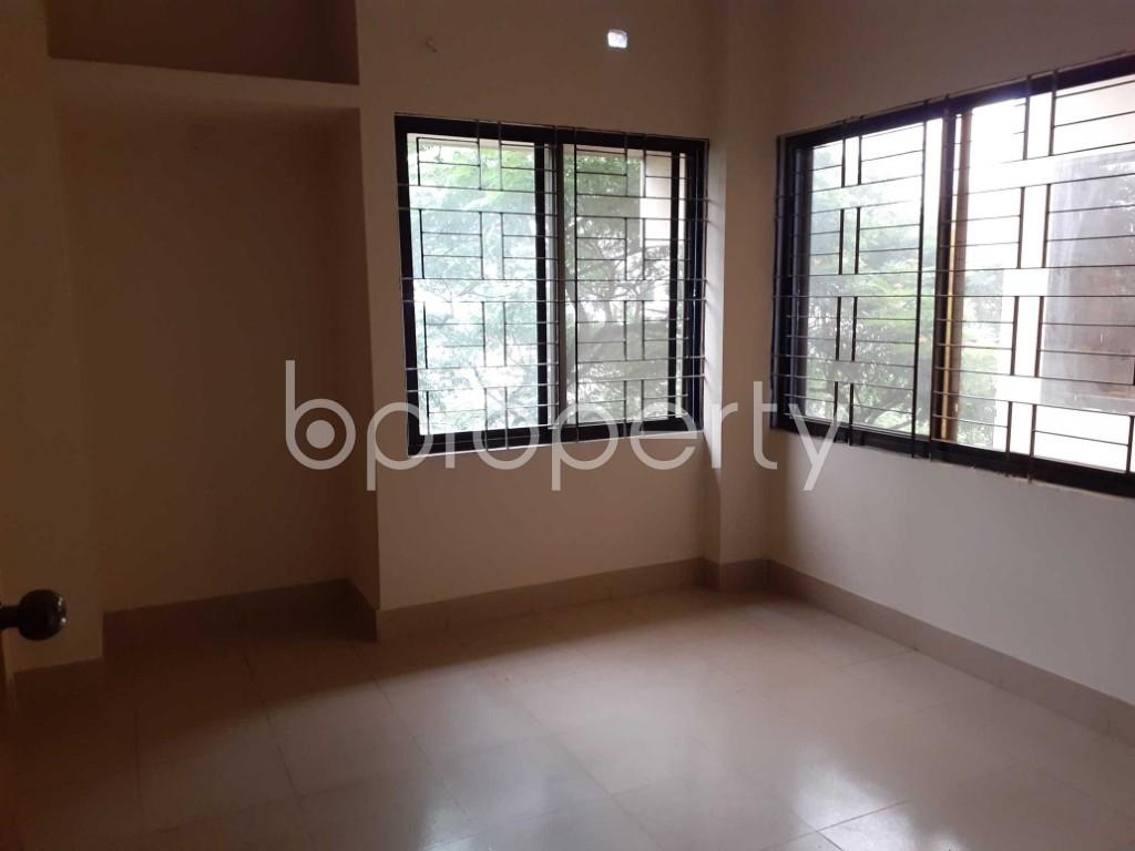 Bedroom - Office to Rent in Banani, Dhaka - 1903256