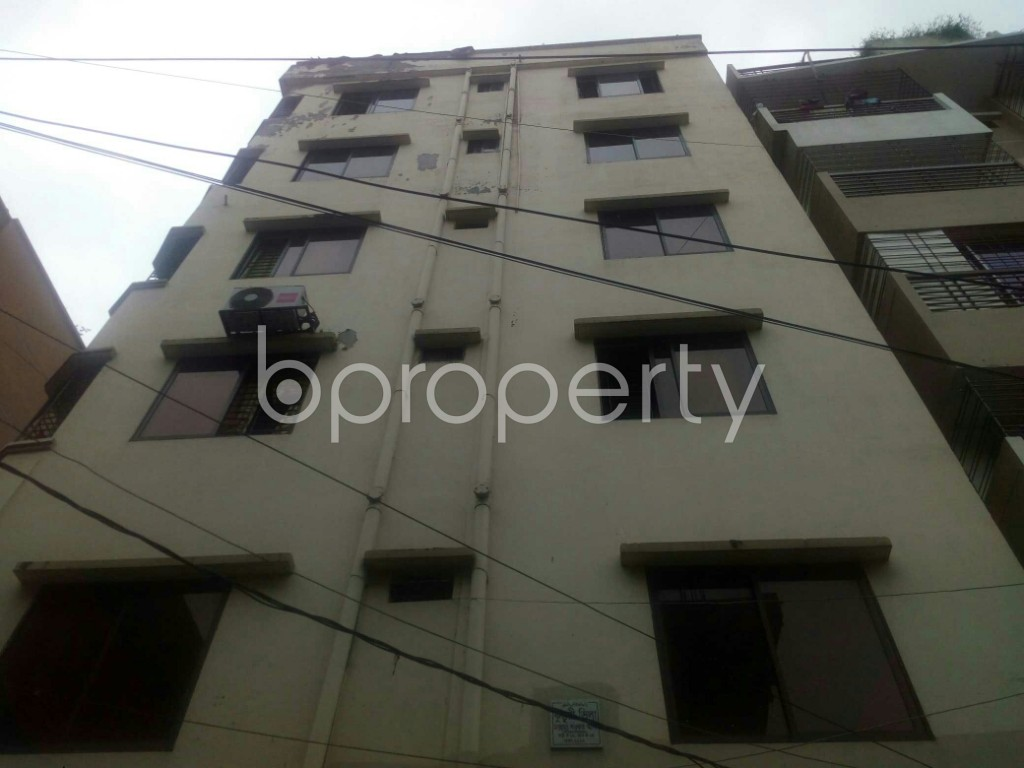 Commercial inside - Shop to Rent in Badda, Dhaka - 1903407