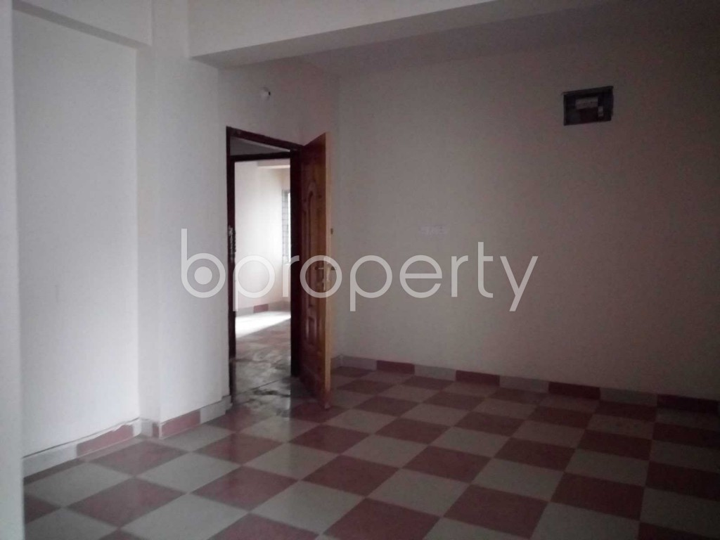 Dine/Dining - 3 Bed Apartment to Rent in Mirpur, Dhaka - 1903546