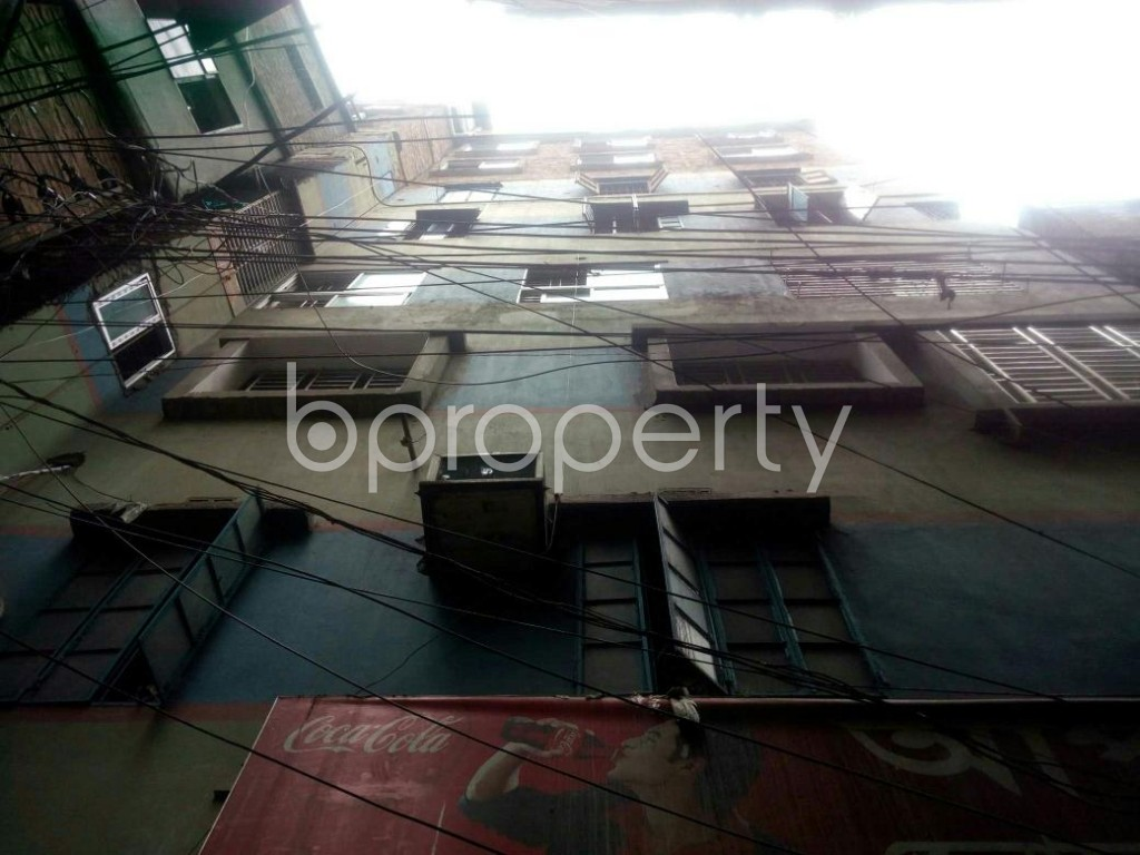 Front view - 2 Bed Apartment to Rent in Tejgaon, Dhaka - 1903580