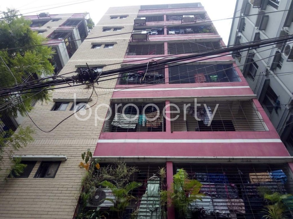 Front view - 3 Bed Apartment to Rent in Lalbagh, Dhaka - 1903728