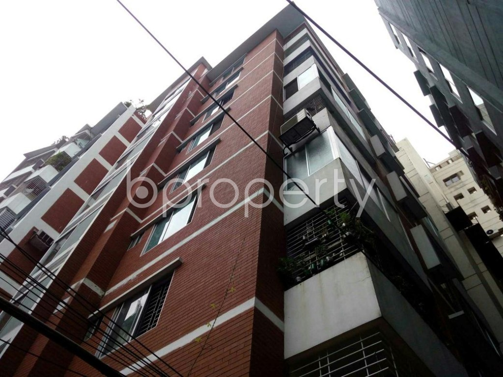 Front view - 3 Bed Apartment to Rent in South Khulsi, Chattogram - 1903742