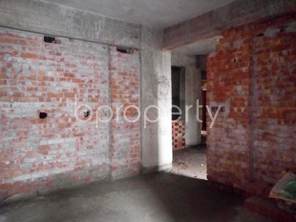 Bedroom - 2 Bed Apartment for Sale in Mirpur, Dhaka - 1904501