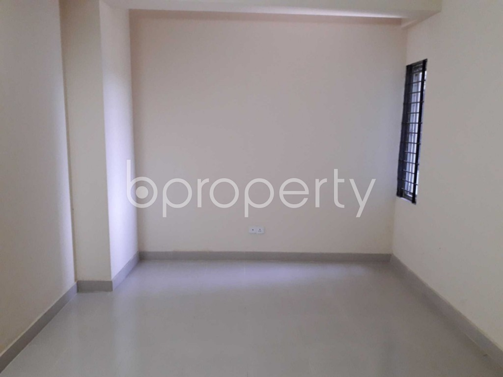 Bedroom - 3 Bed Apartment for Sale in Khasdabir, Sylhet - 1905039