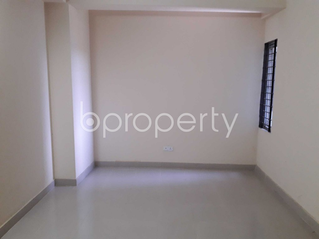 Dine/Dining - 3 Bed Apartment for Sale in Khasdabir, Sylhet - 1905038