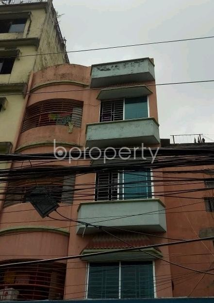 Front view - 2 Bed Apartment to Rent in Lalbagh, Dhaka - 1905208