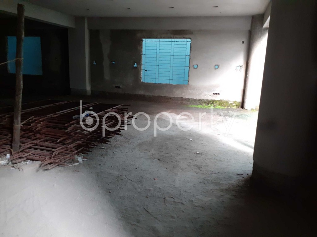 Commercial inside - Floor for Sale in Motijheel, Dhaka - 1905493