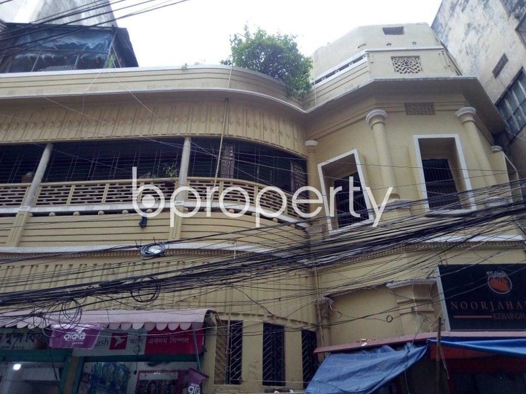 Front view - Shop to Rent in Lalbagh, Dhaka - 1904215