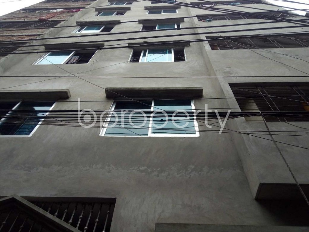 Front view - 2 Bed Apartment to Rent in Lalbagh, Dhaka - 1905611