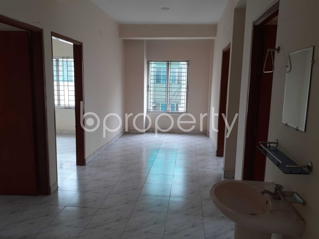 Dine/Dining - 3 Bed Apartment for Sale in Tejgaon, Dhaka - 1905633