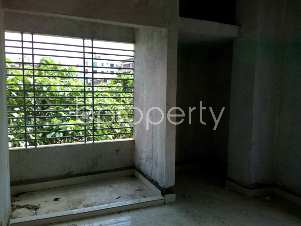 Bedroom - 3 Bed Apartment for Sale in Bayazid, Chattogram - 1905827