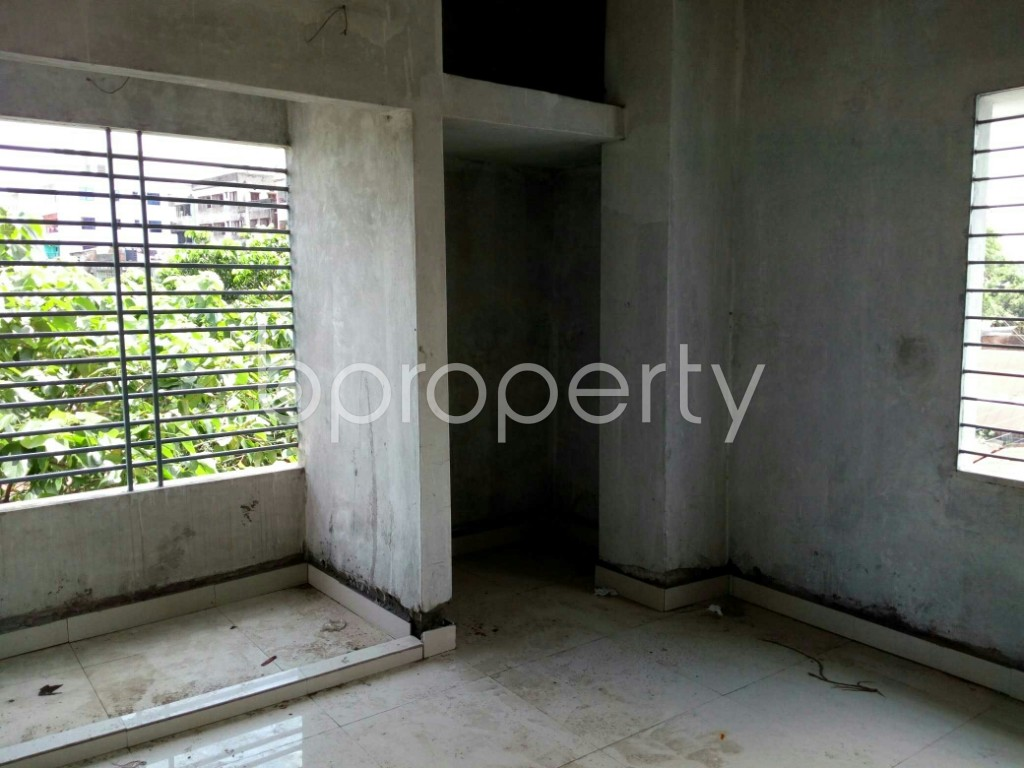 Bedroom - 3 Bed Apartment for Sale in Bayazid, Chattogram - 1905833