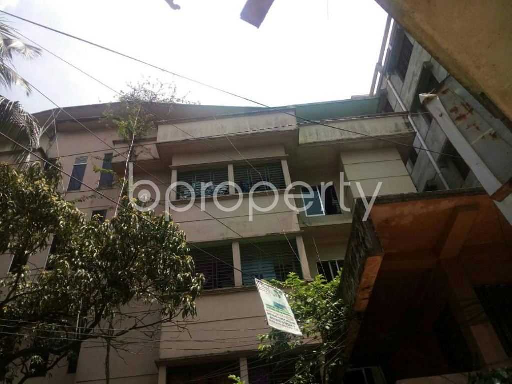 Front view - 2 Bed Apartment to Rent in East Nasirabad, Chattogram - 1906078