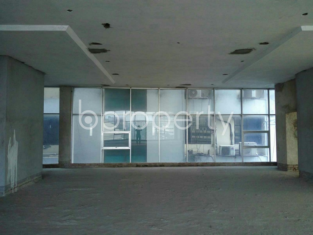 Commercial inside - Apartment for Sale in Double Mooring, Chattogram - 1906245