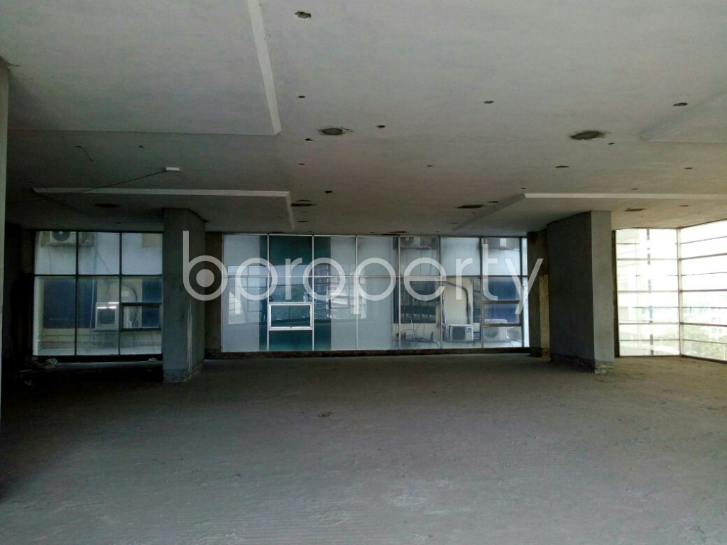 Commercial inside - Apartment for Sale in Double Mooring, Chattogram - 1906248