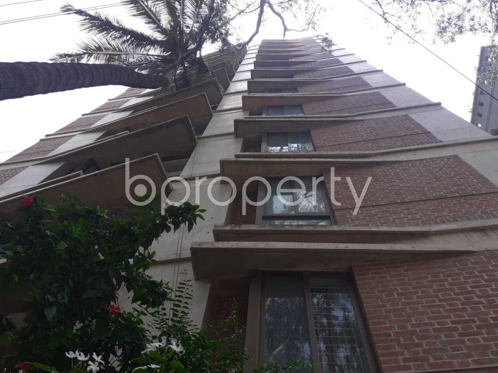 Front view - 4 Bed Duplex for Sale in Uttara, Dhaka - 1906256