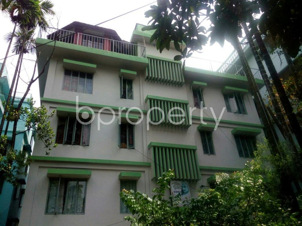Front view - 3 Bed Apartment to Rent in East Nasirabad, Chattogram - 1906373