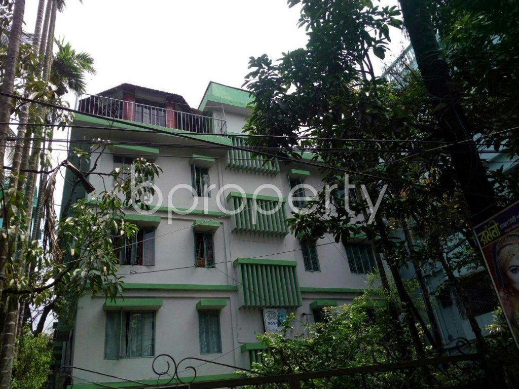 Front view - 3 Bed Apartment to Rent in East Nasirabad, Chattogram - 1906381
