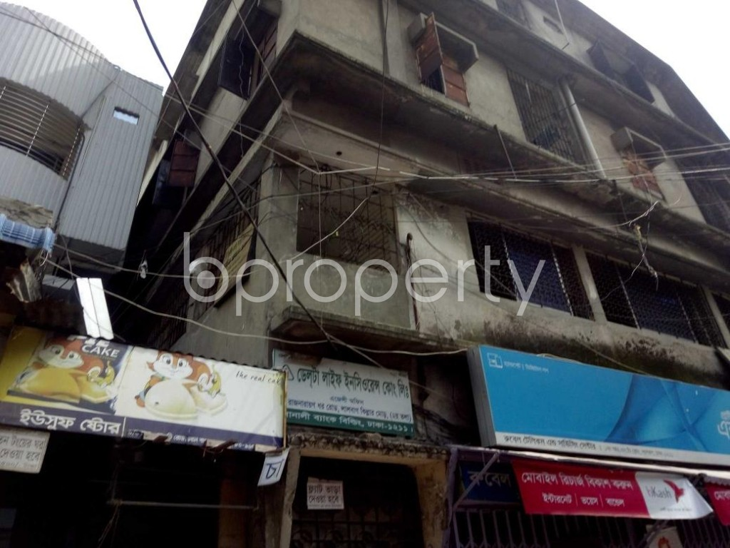 Front view - 2 Bed Apartment to Rent in Lalbagh, Dhaka - 1906664