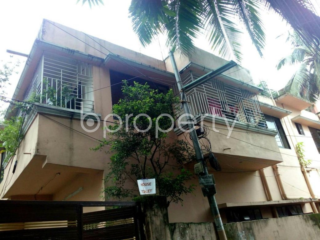 Front view - 2 Bed Apartment to Rent in East Nasirabad, Chattogram - 1906928