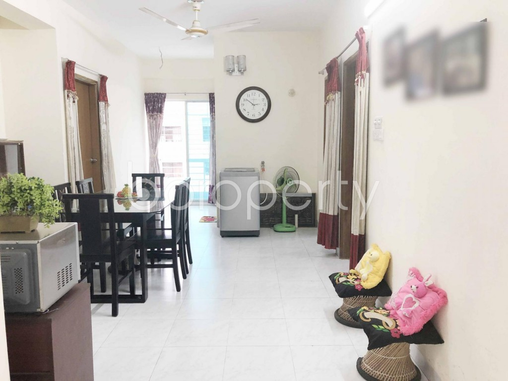 Image 1 - 3 Bed Apartment for Sale in Dhanmondi, Dhaka - 1901223