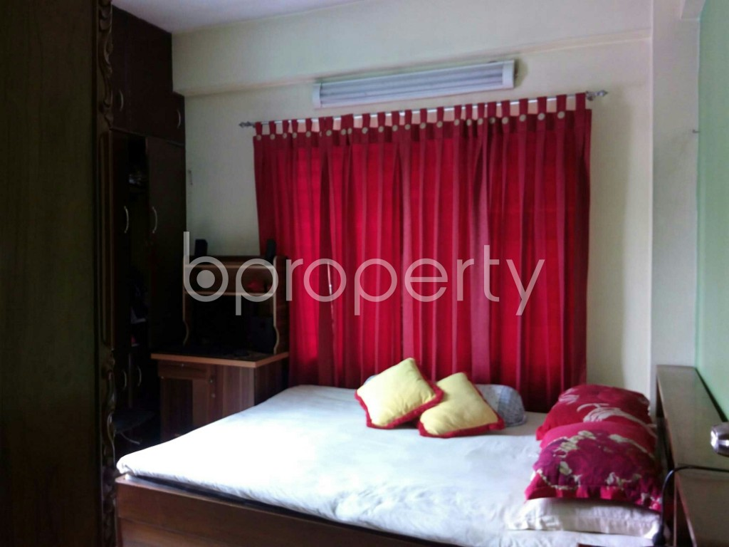 Bedroom - 3 Bed Apartment for Sale in Bayazid, Chattogram - 1906936