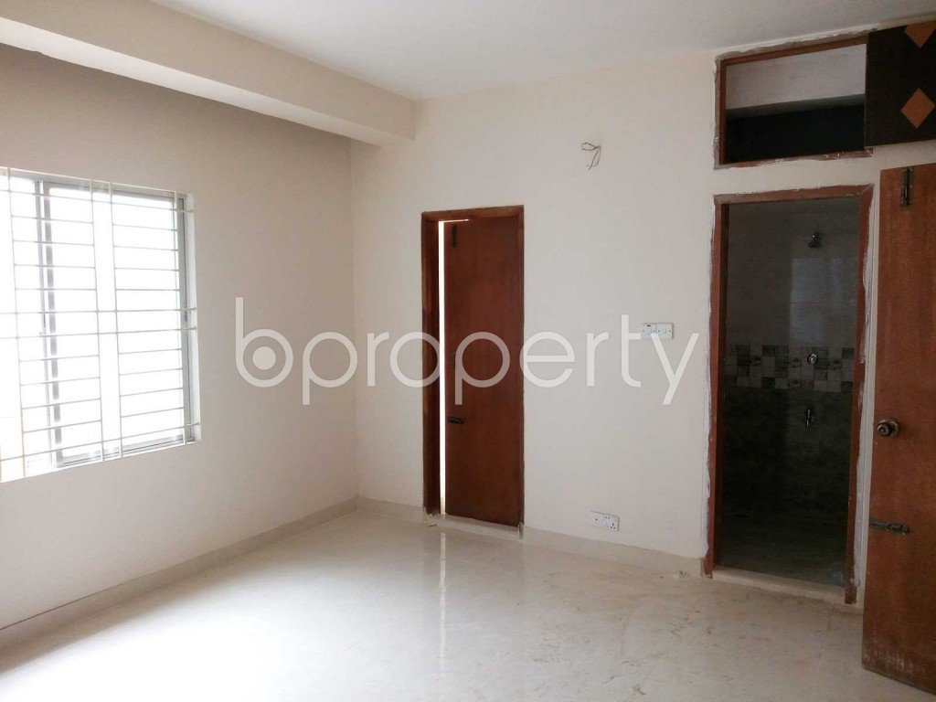 Bedroom - 3 Bed Apartment to Rent in Mohammadpur, Dhaka - 1907151