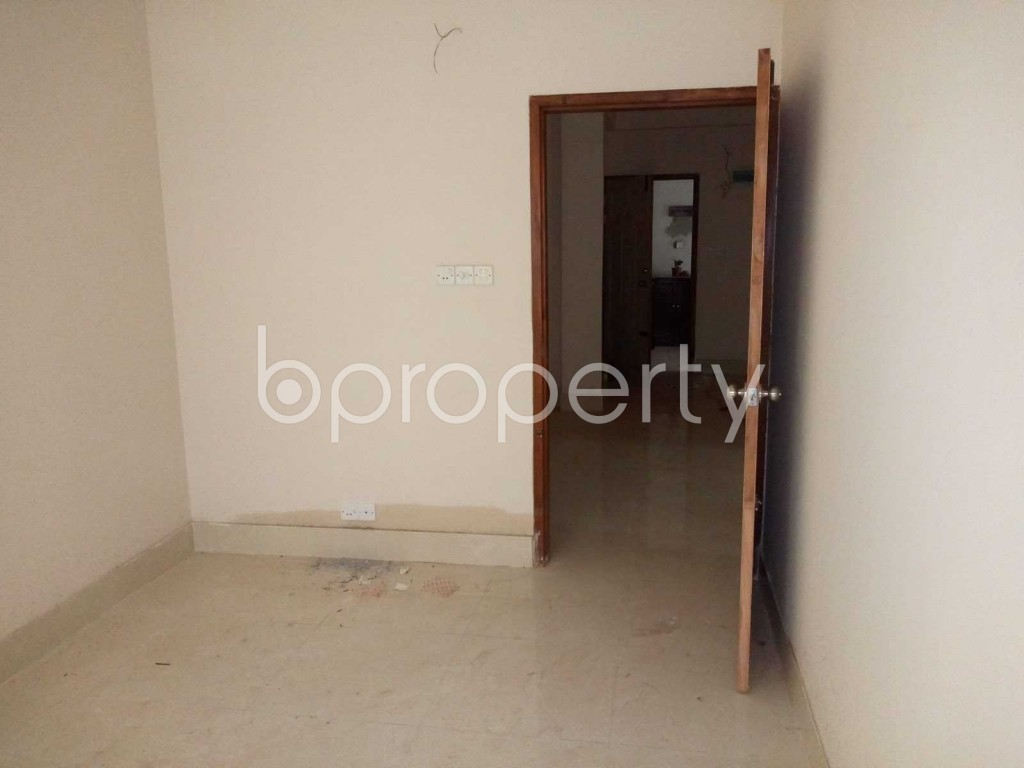 Bedroom - 3 Bed Apartment to Rent in Mohammadpur, Dhaka - 1907152