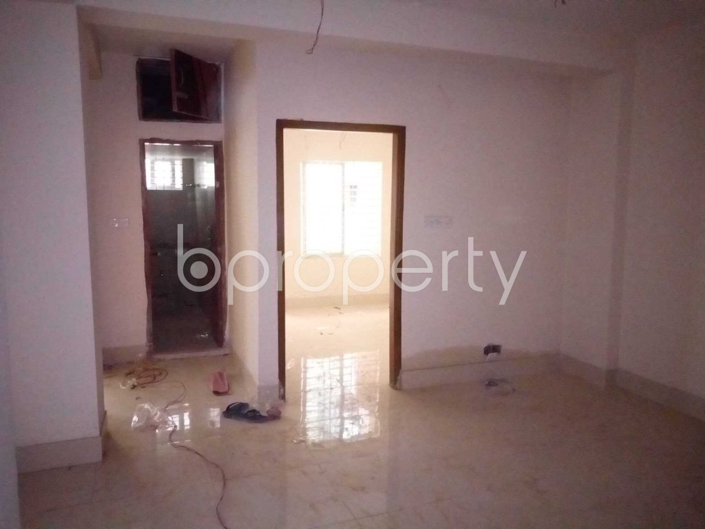 Bedroom - 3 Bed Apartment to Rent in Mohammadpur, Dhaka - 1907155