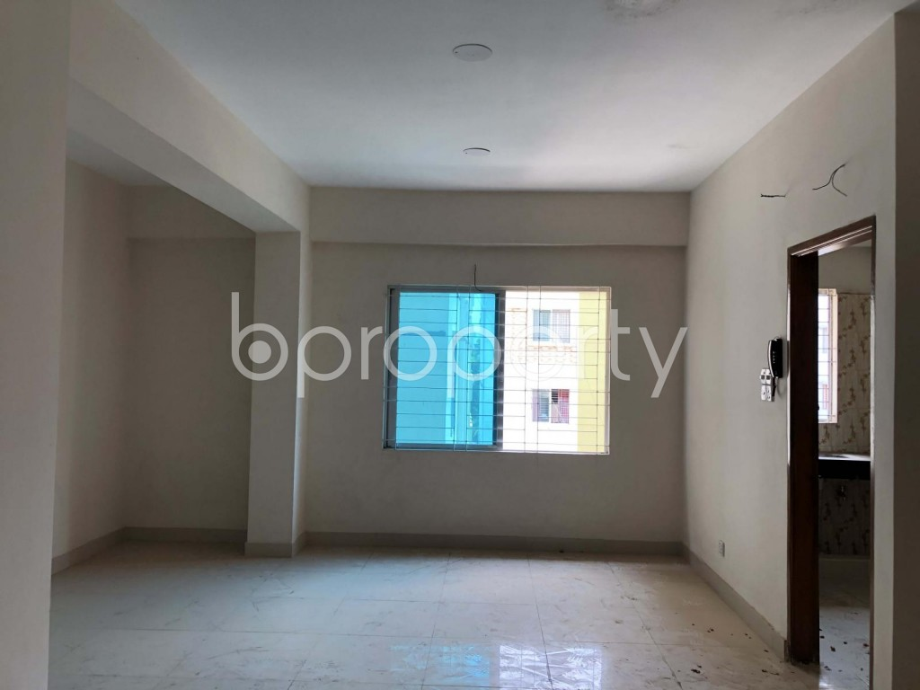 Image 1 - 3 Bed Apartment for Sale in Mirpur, Dhaka - 1758269