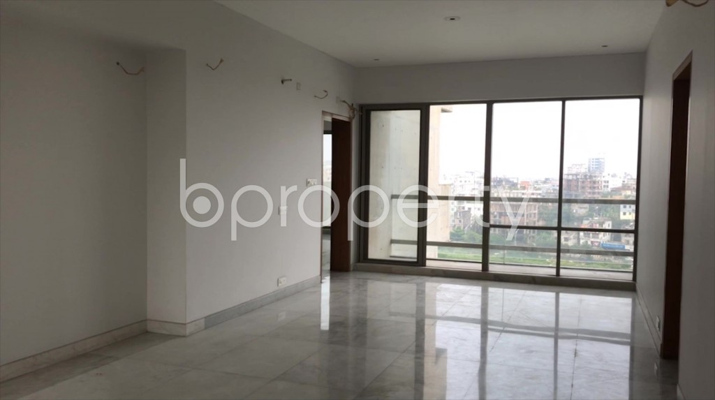 Dining area - 3 Bed Apartment for Sale in Gulshan, Dhaka - 1850636