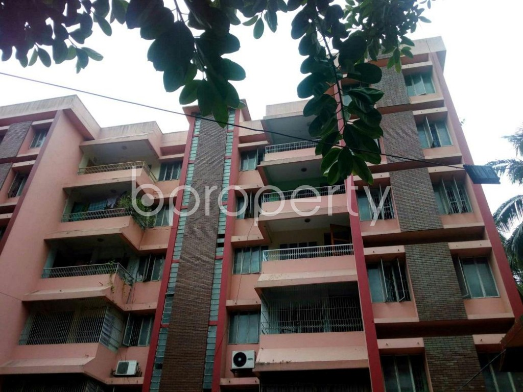 Front view - 3 Bed Apartment to Rent in South Khulsi, Chattogram - 1907320