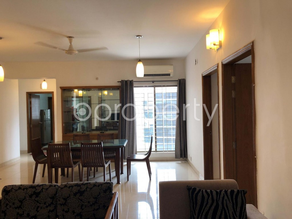 Image 1 - 3 Bed Apartment for Sale in Banani, Dhaka - 1897283