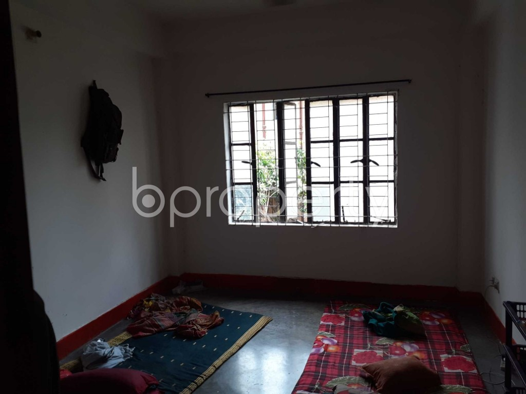 Bedroom - 2 Bed Apartment to Rent in Mohammadpur, Dhaka - 1907684