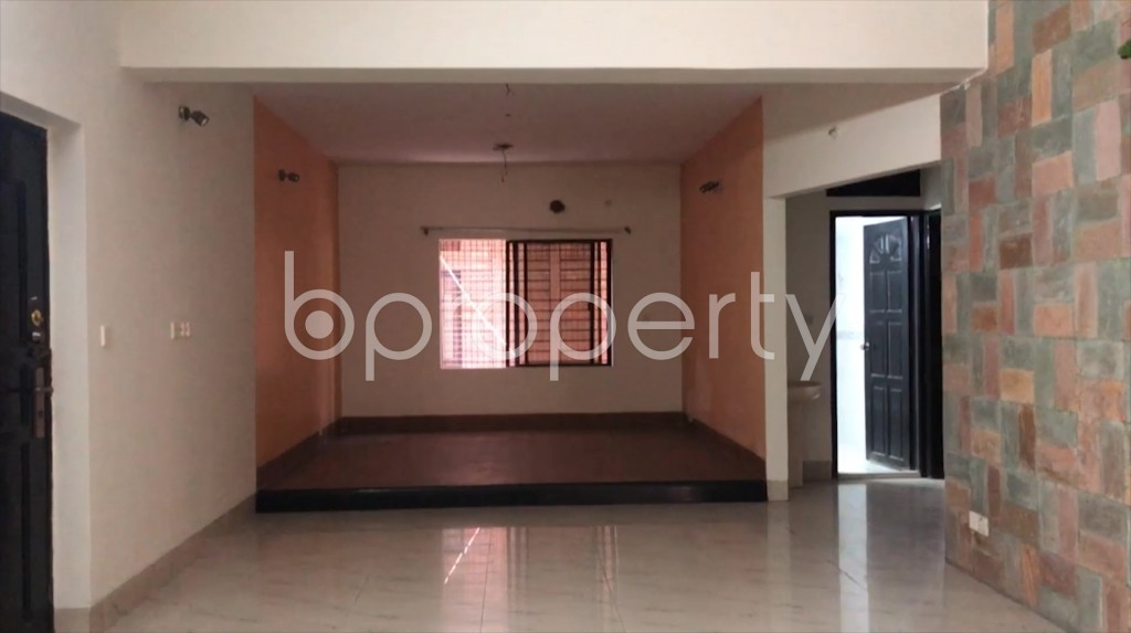 Image 1 - 3 Bed Apartment for Sale in Uttara, Dhaka - 1893832