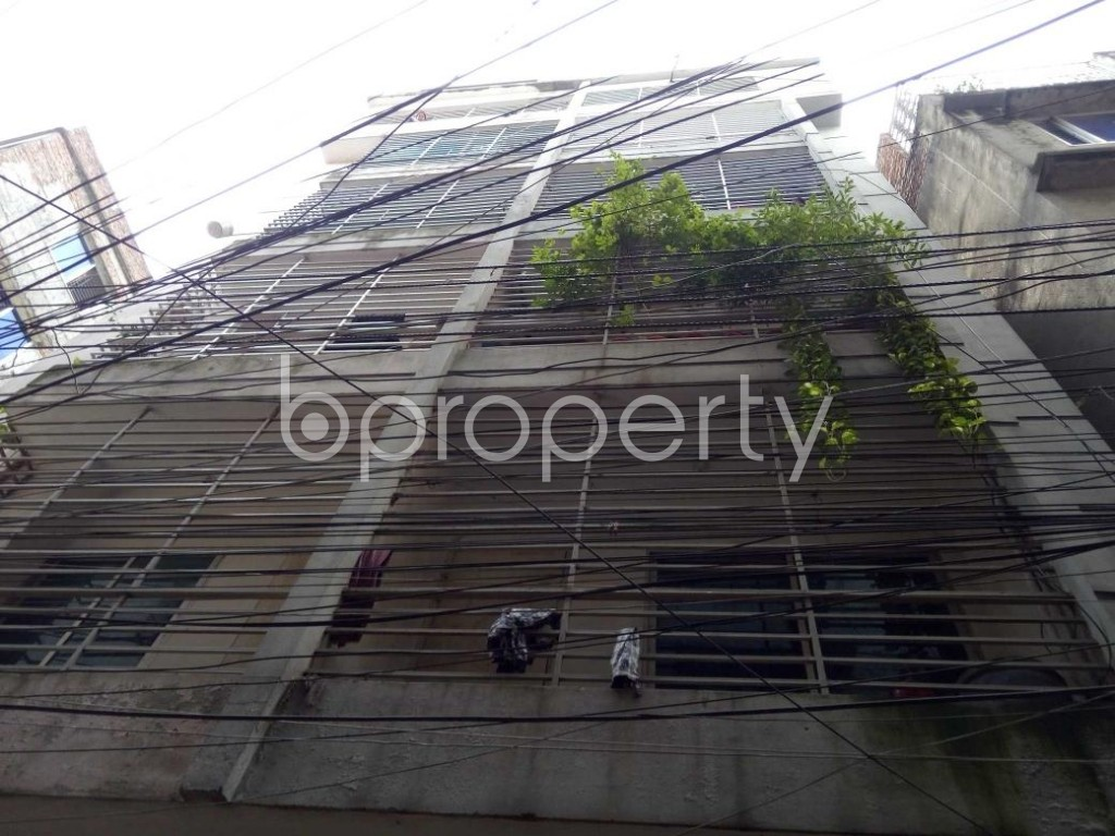 Front view - 2 Bed Apartment to Rent in Lalbagh, Dhaka - 1908113