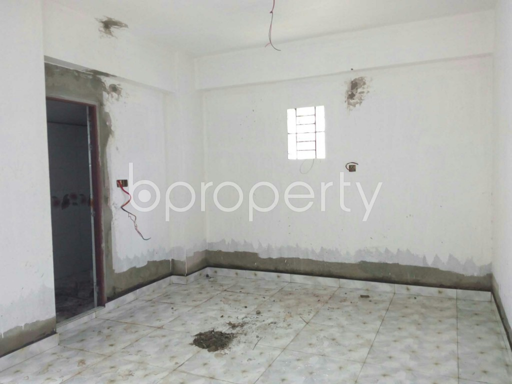Bedroom - 3 Bed Apartment for Sale in Bayazid, Chattogram - 1908165