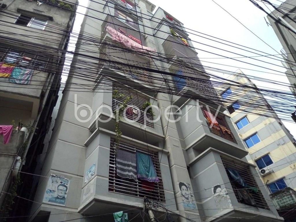 Front view - 2 Bed Apartment to Rent in Lalbagh, Dhaka - 1908189