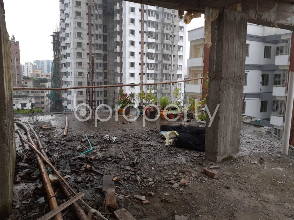Bedroom - Floor for Sale in Malibagh, Dhaka - 1908288