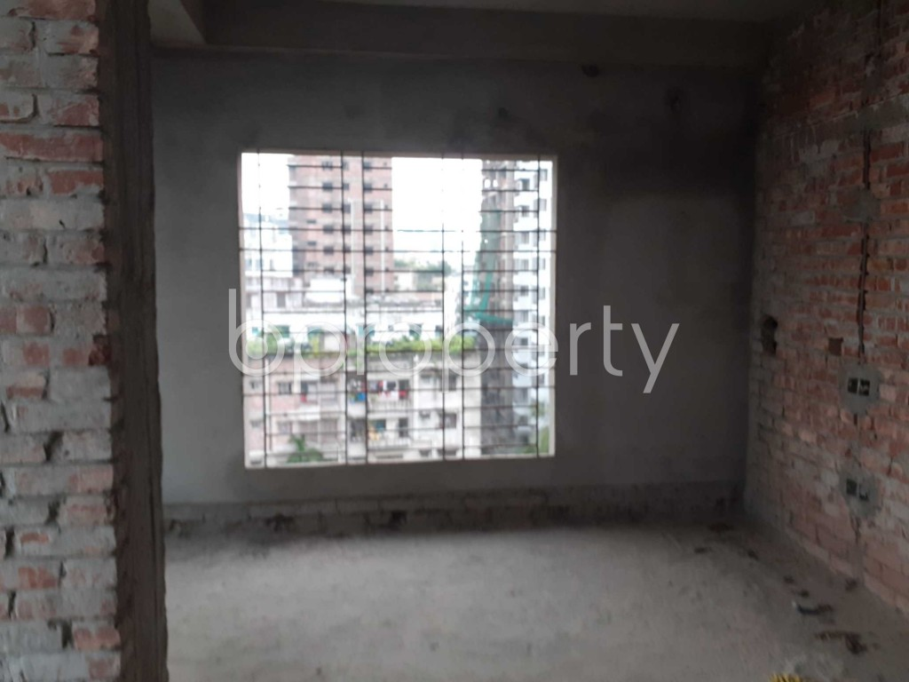 Bedroom - 6 Bed Duplex for Sale in Malibagh, Dhaka - 1908314