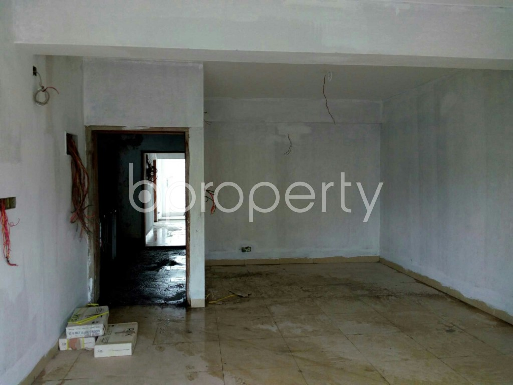 Dine/Dining - 3 Bed Apartment for Sale in Bayazid, Chattogram - 1908324