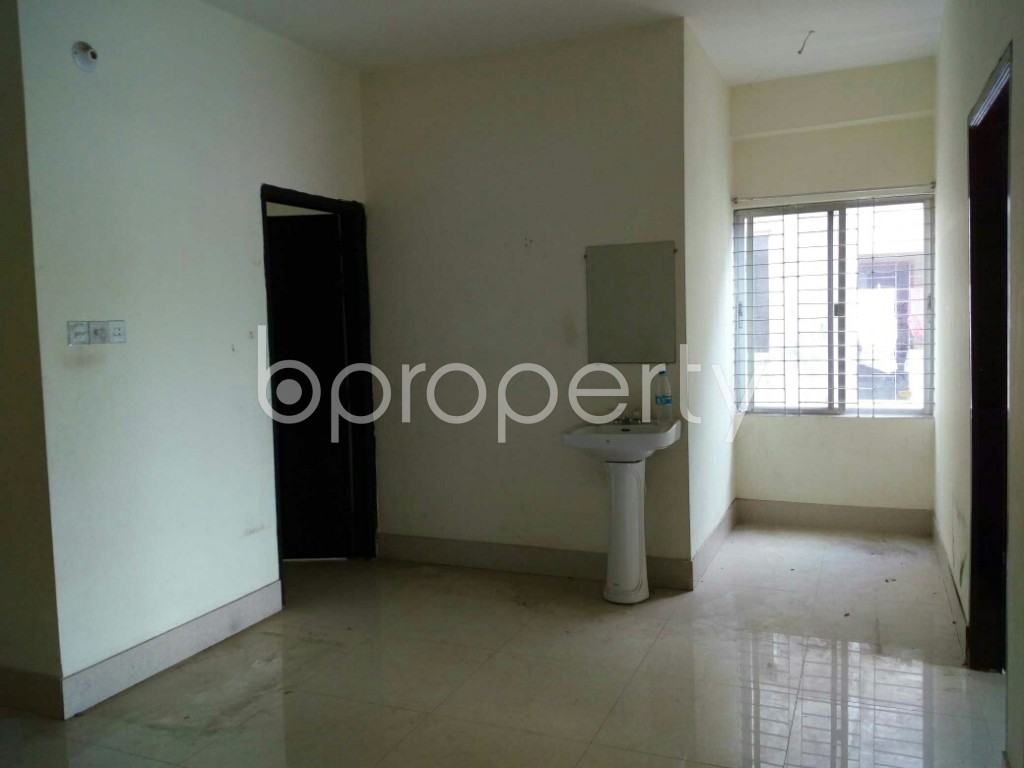 Dine/Dining - 3 Bed Apartment for Sale in Bayazid, Chattogram - 1908329