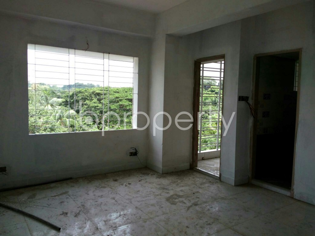 Bedroom - 3 Bed Apartment for Sale in Bayazid, Chattogram - 1908331