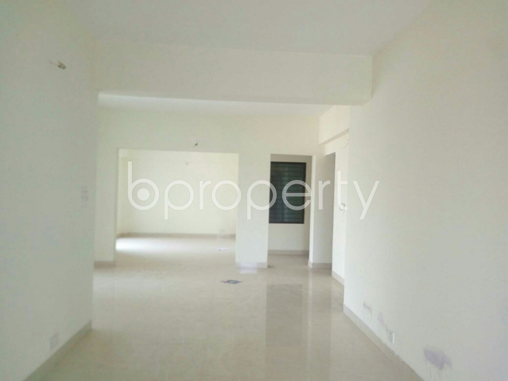 Dine/Dining - 4 Bed Apartment for Sale in 16 No. Chawk Bazaar Ward, Chattogram - 1908422