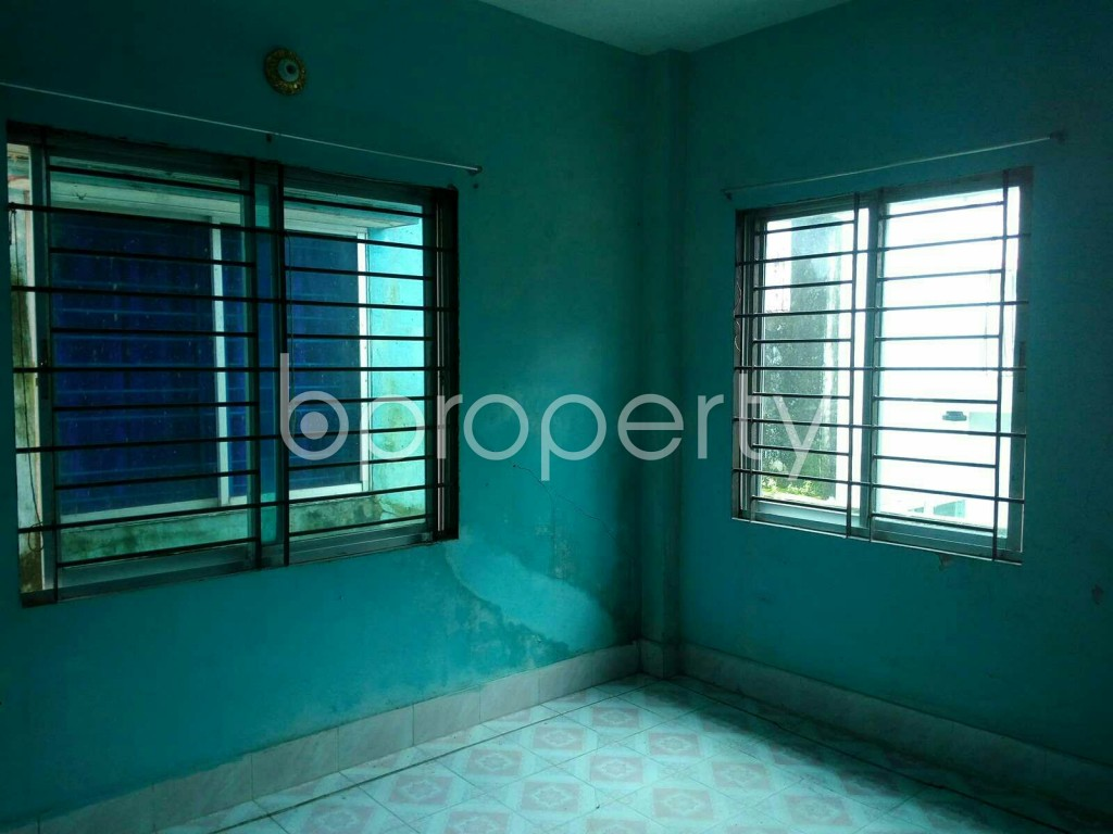 Bedroom - 3 Bed Apartment to Rent in Debpara, Sylhet - 1908450